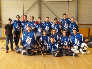 RILH – Selection 2015-2016 Cadets/Juniors