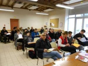 AG 2016 L'assemblée des représentants des Clubs