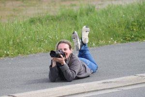 Que serait un 6H sans ses photographes qui nous immortalisent tant de souvenir