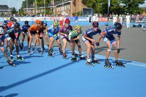 COURSE – Ostende Europa Cup des 12 au 14 août 2016