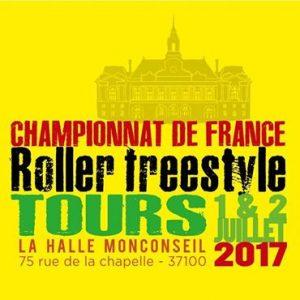 FREESTYLE – Championnats de France SLALOM à TOURS