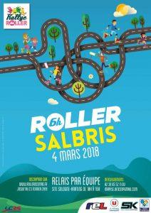 RALLYE 6H 2018 – LES 6H ROLLER DE SOLOGNE avec les résultats