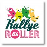 RALLYE 6H Roller 2019