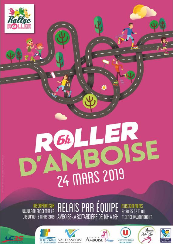 RALLYE 6H 2019 – AMBOISE