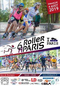 6H de PARIS 2019 – Chronométrage & Resultats