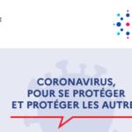 CORONAVIRUS – Le point début mars 2020